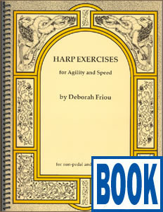 Exercises for Agility and Speed <span class='blue'>Book</span> by Deborah Friou
