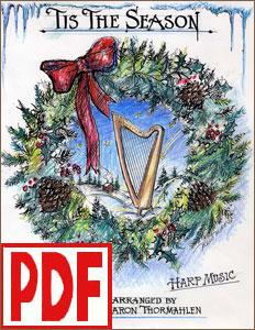 Tis the Season by Sharon Thormahlen <span class='red'>PDF Download</span>