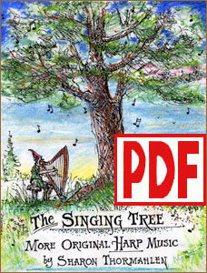 The Singing Tree by Sharon Thormahlen PDF Download