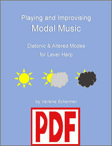 Playing and Improvising Modal Music by Verlene Schermer PDF Download