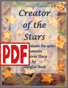 Creator of the Stars by Douglas Beck <span class='red'>PDF Download</span>