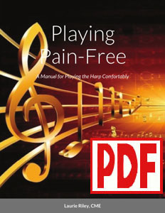 Playing Pain-Free by Laurie Riley <span class='red'>PDF Download</span>
