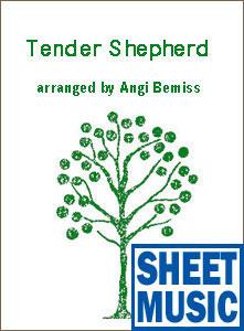 Tender Shepherd from <em>Peter Pan</em> <span class='blue'>Sheet Music</span> arranged by Angi Bemiss