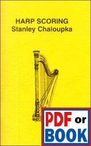 Harp Scoring by Stanley Chaloupka