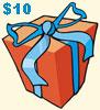 Harp Gifts Under $10