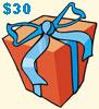Harp Gifts Under $30