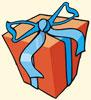 Harp Gifts