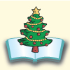 Christmas and Chanukah Books & PDFs by Sylvia Woods