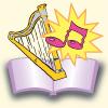 Pop, Christian, and Original Music for Pedal Harp