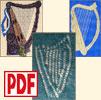 Craft Pattern PDFs