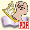 Pedal Harp Theory PDFs