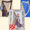 Cross-Stitch PDF Patterns