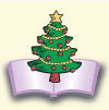 Christmas and Chanukah books & PDFs