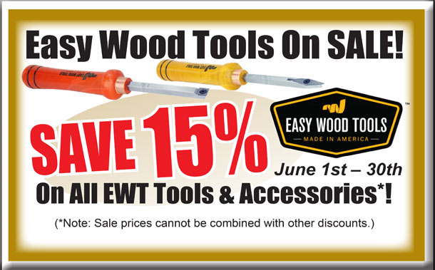 Easywood Tool Sale