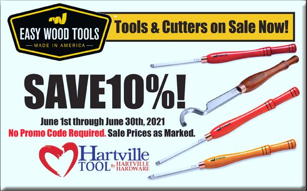 Easy Wood Tools Sale
