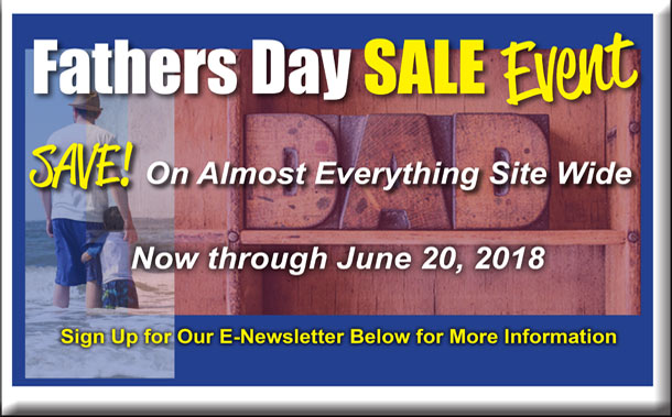 Fathers Day Sale 2018