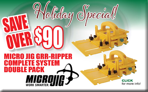 GRRRIPPER Holiday Special