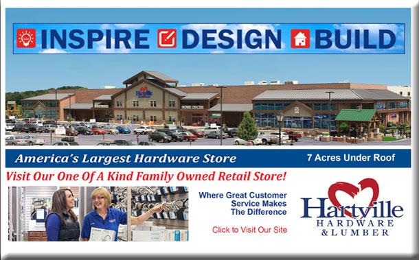 Hartville Hardware