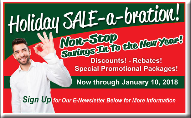 Hartville Tool Holiday Sale-A-Bration