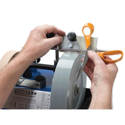 Tormek #SVX-150 Scissors Jig