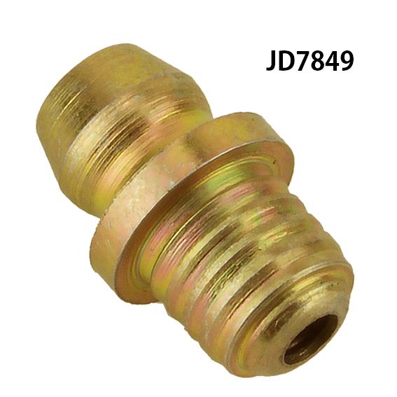 John Deere #JD7849 Lubrication Fitting