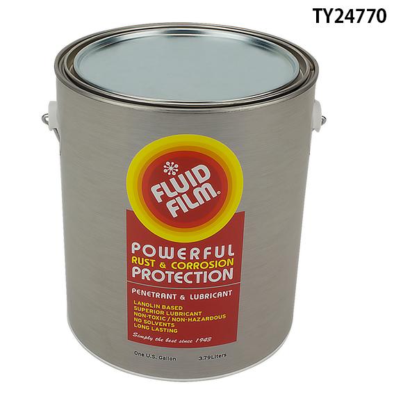 Fluid Film All Purpose Rust & Corrosion Preventative, Gallon
