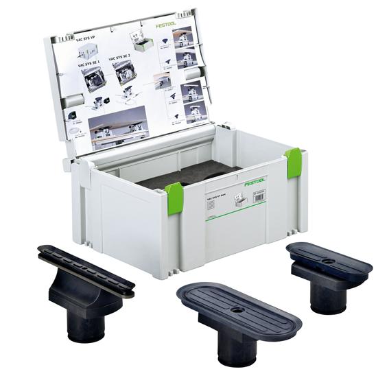 Festool 495294 VAC SYS Clamping Accessory Set