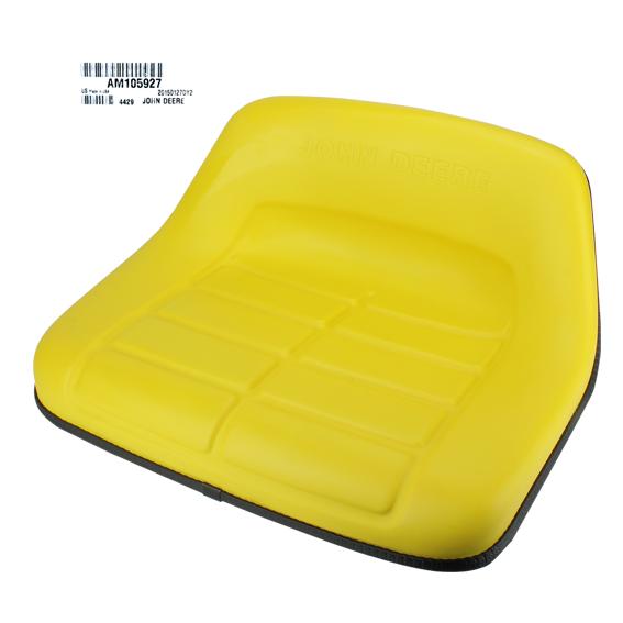 JOHN DEERE #AM105927 SEAT