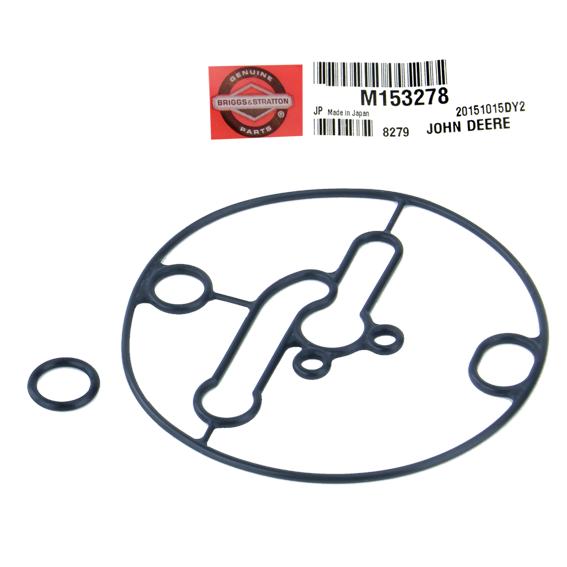 John Deere #M153278 Float Bowl Gasket