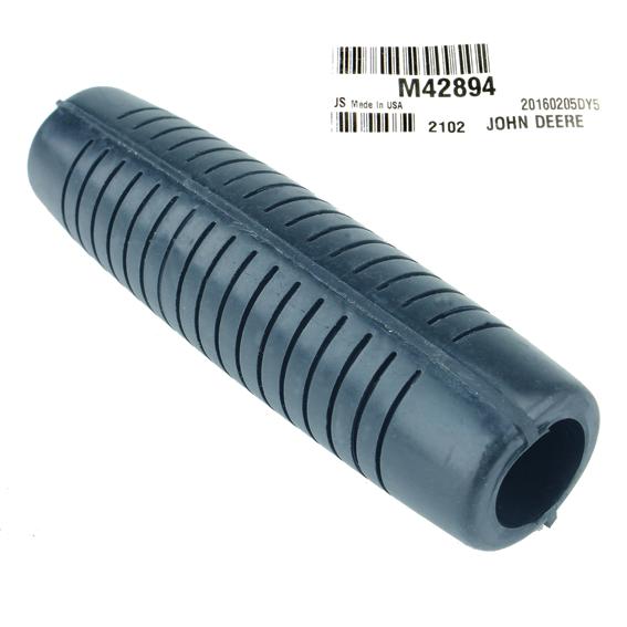 JOHN DEERE #M42894 HANDLE GRIP