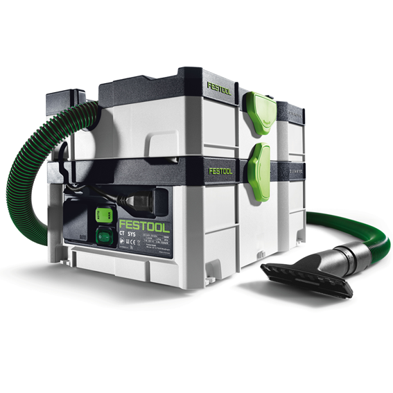 FESTOOL CT SYS DUST EXTRACTOR - MAIN