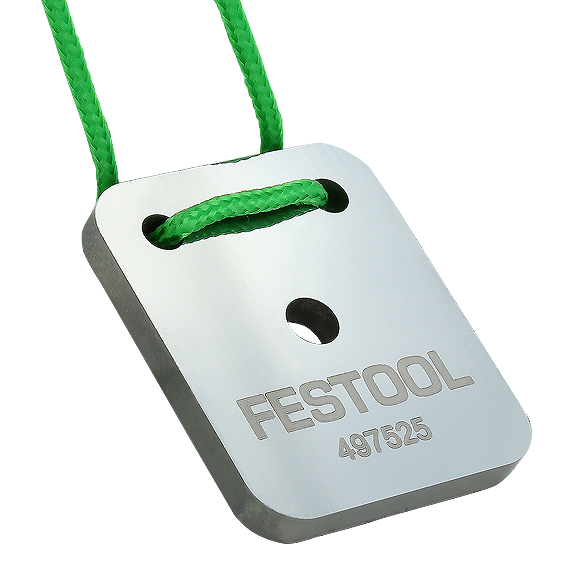 Festool 497525 LZK-HM Spot Repair Scraper