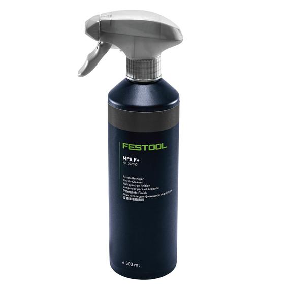 Festool 202053 Finish Cleaner MPA-F+ - 500 ml