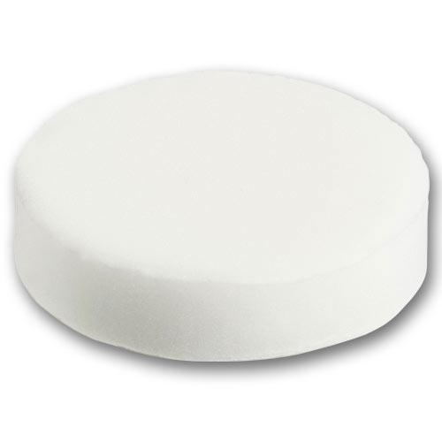 Festool 493864 D125 Fine White Polishing Sponge