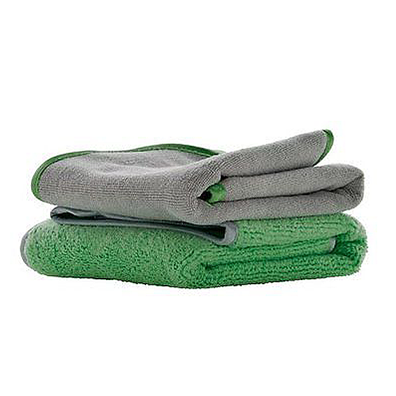 Festool 493068 Microfiber Cloths - 2 Pk.