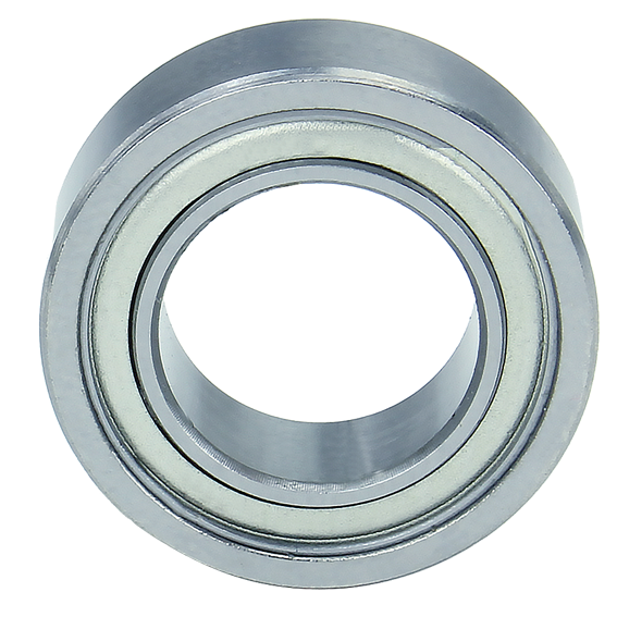 "WHITESIDE #B13 BEARING - 7/8"" OD X 1/2"" ID"