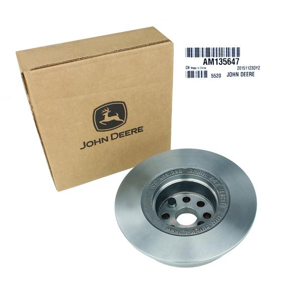 John Deere Hub AM135647