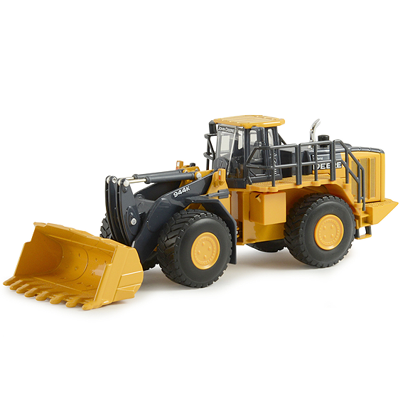 Ertl Prestige Series John Deere 1:50 Scale 944K Wheel Loader