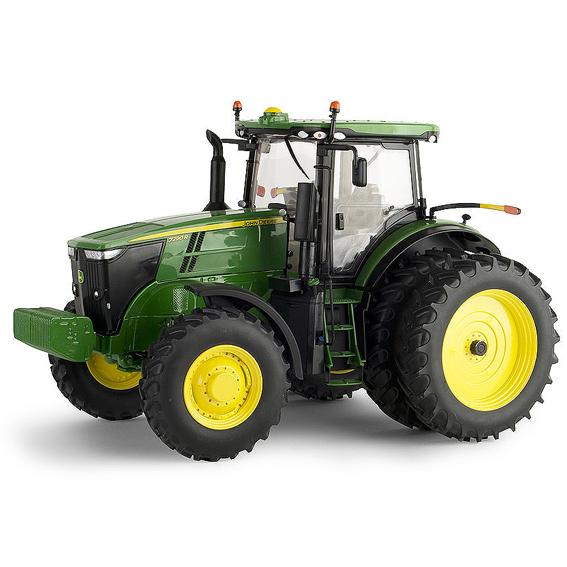 Ertl Prestige Series John Deere 1:16 Scale 7290R Tractor