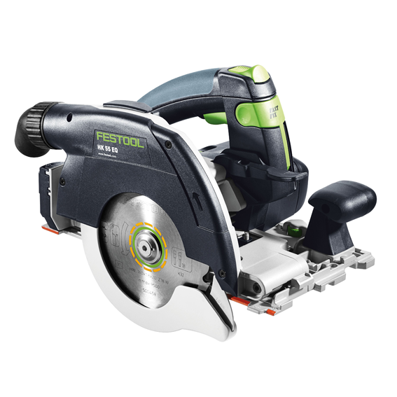 Festool 561756 HK 55 EQ Carpentry Saw