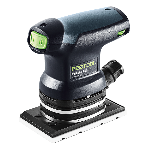 FESTOOL RTS 400 REQ ORBITAL FINISH SANDER