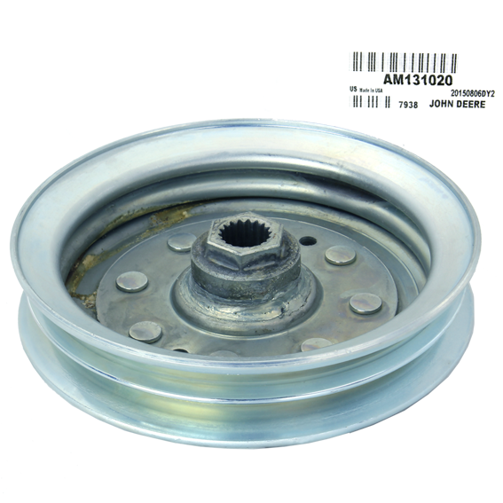 John Deere #AM131020 Transmission Pulley
