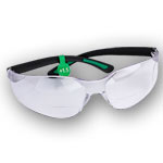 FASTCAP CATSEYE SAFETY MAG GLASSES - 1.5 DIOPTER