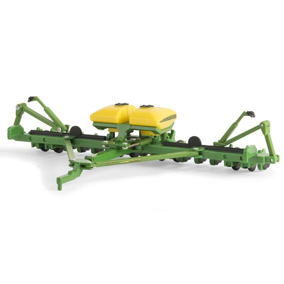 Ertl John Deere 1:64 Scale Model 1775NT 16 Row Corn Planter