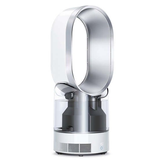 DYSON AM10 HUMIDIFIER & FAN - WHITE