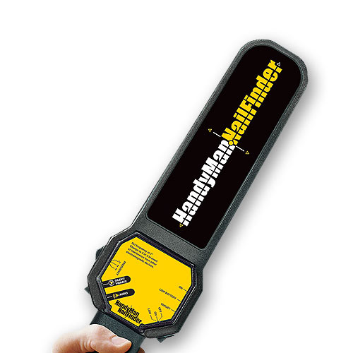 Bountry Hunter Handyman Nailfinder Metal Detector