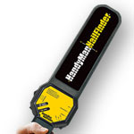 BOUNTY HUNTER HANDYMAN NAILFINDER METAL DETECTOR