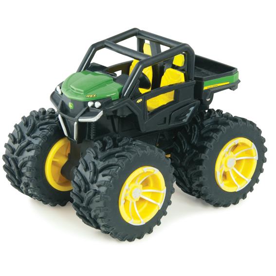Ertl John Deere Monster Treads RSX Gator