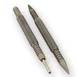 Spring Tools 2 Pc. Hinge Pin Remover & Nail Set Paint Pro Pak