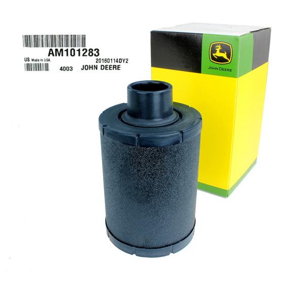 John Deere #AM101283 Air Cleaner